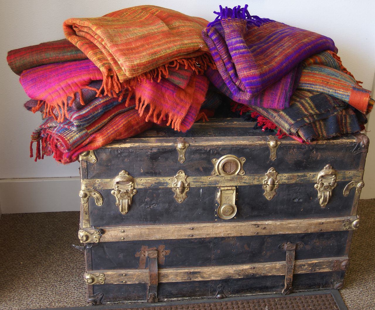 Blankets And Throws - The Blanket Store