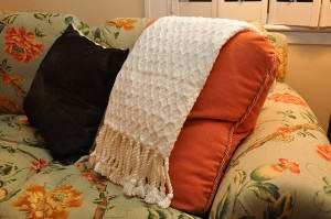 Soft Blankets And Throws