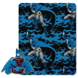 Batman Throw Blankets - The Blanket Store