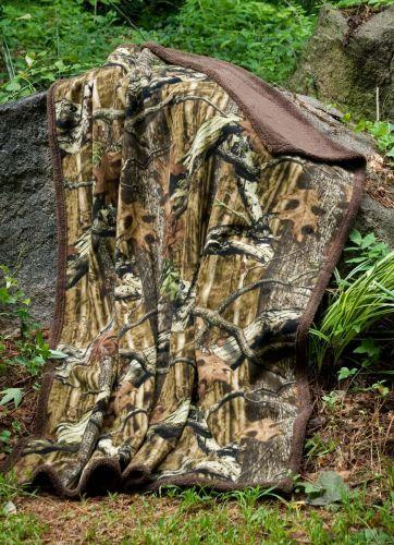 Camouflage Throw Blankets - The Blanket Store