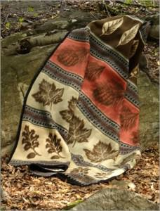 Fall Throw Blankets - The Blanket Store