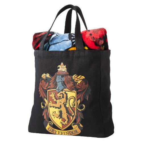 Harry Potter Throw Blankets