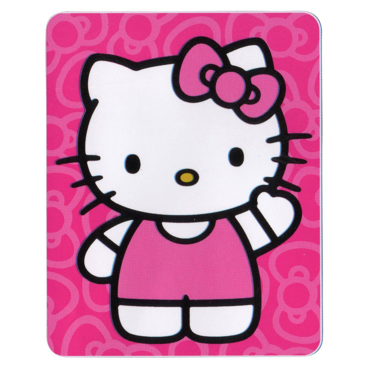 Hello Kitty Throw Blankets - The Blanket Store