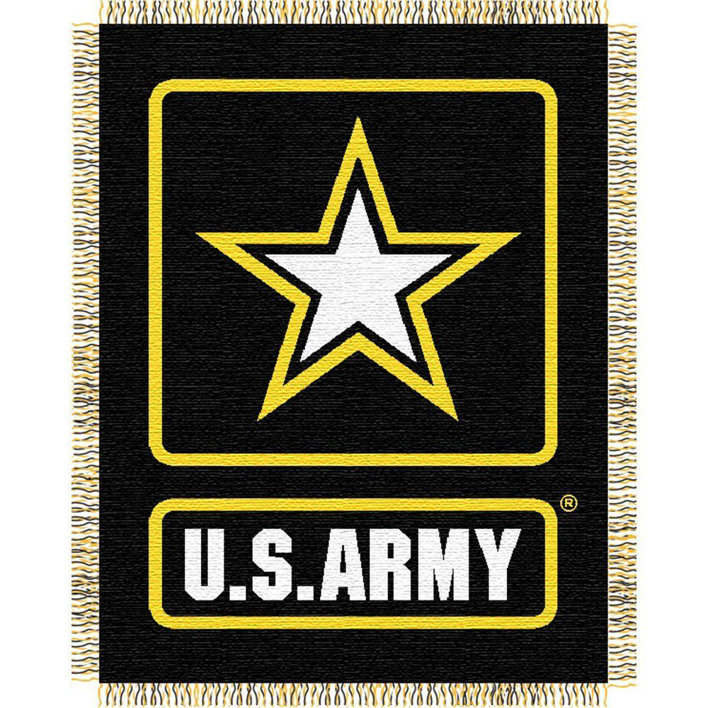 Military Throw Blankets