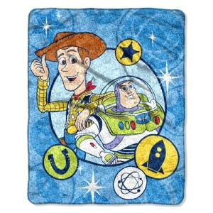 Disney Toy Story Throw Blankets - The Blanket Store