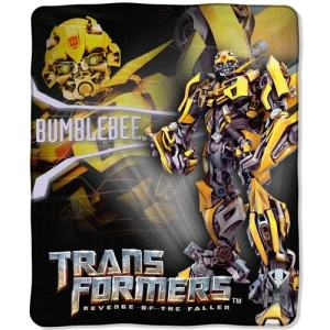 Transformers Throw Blankets - The Blanket Store