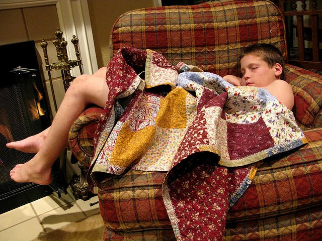 Fall Throw Blankets