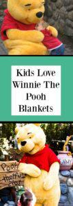 Winnie The Pooh Blankets